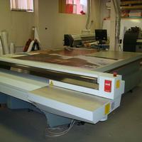Печать на твердых материалах